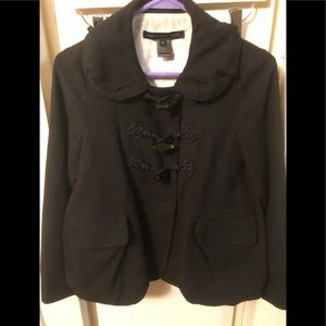 marc By Marc Jacobs jacket Black Size 2